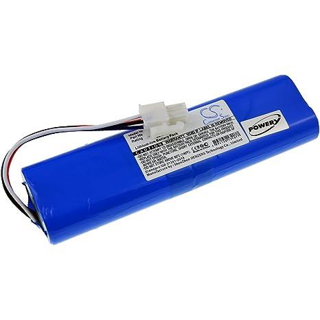Powery Batería de Alta Capacidad para Robot Aspirador Philips FC8776