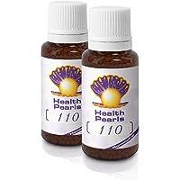 HealthPearls: Alivio - Distintos gránulos para elegir: 110