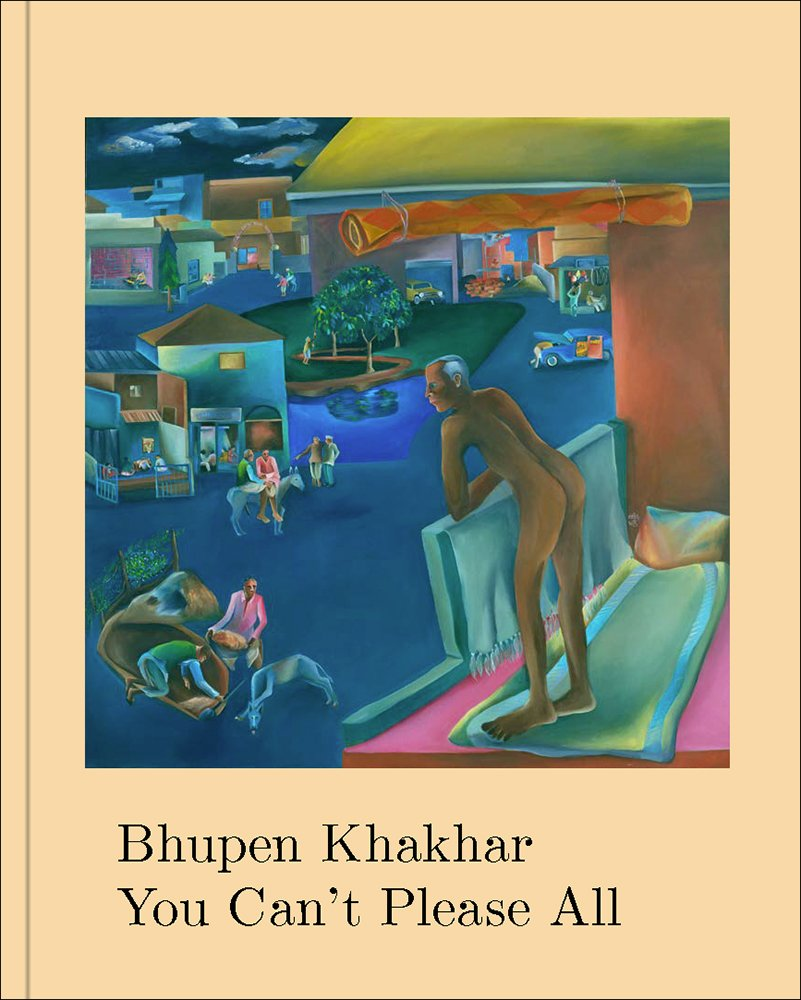 Download Bhupen Khakhar: You Can't Please All PDF ePub fb2 book
