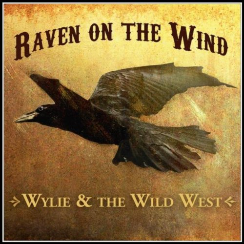 Raven On the Wind