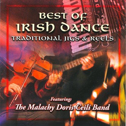 - Best Of Irish Dance - Traditional Jigs & Reels