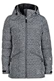 Marmot Women's Val D'Sere Jacket Black Spruce Small