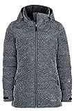 Marmot Women's Val D'Sere Jacket Black Spruce Small