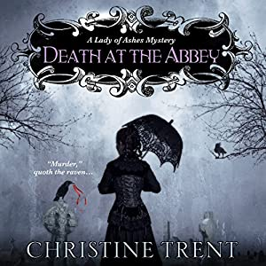 Death at the Abbey Audiobook