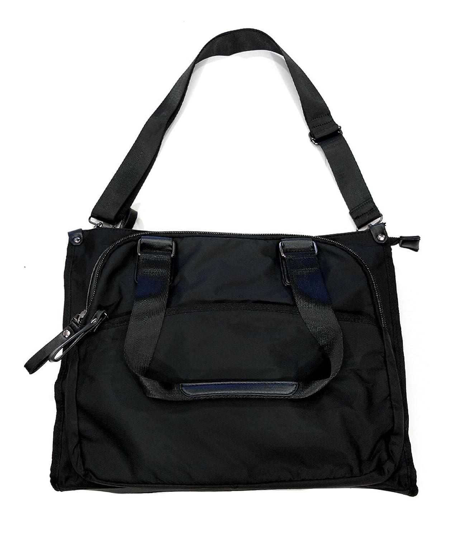Bloodycat Men's Crossbody Pocket Tote Bag