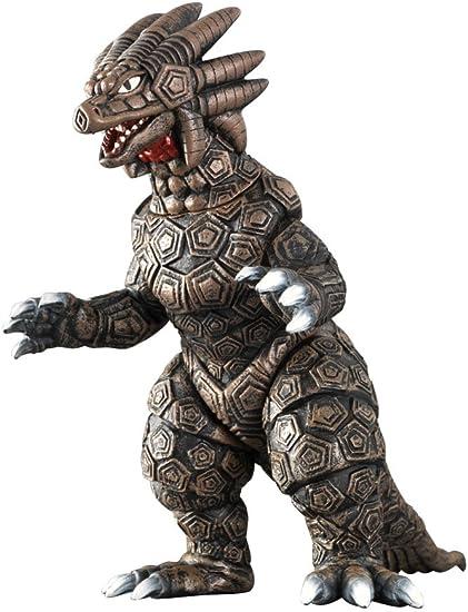 Ultraman Kaiju Series EX Salamander