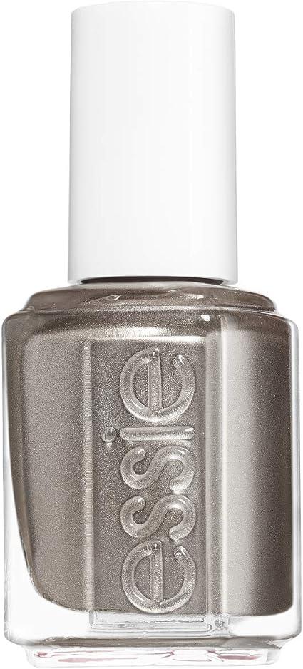 Essie Pintauñas Gris Plomizo, Tono 610 Gadget Free - 13.5 ml ...