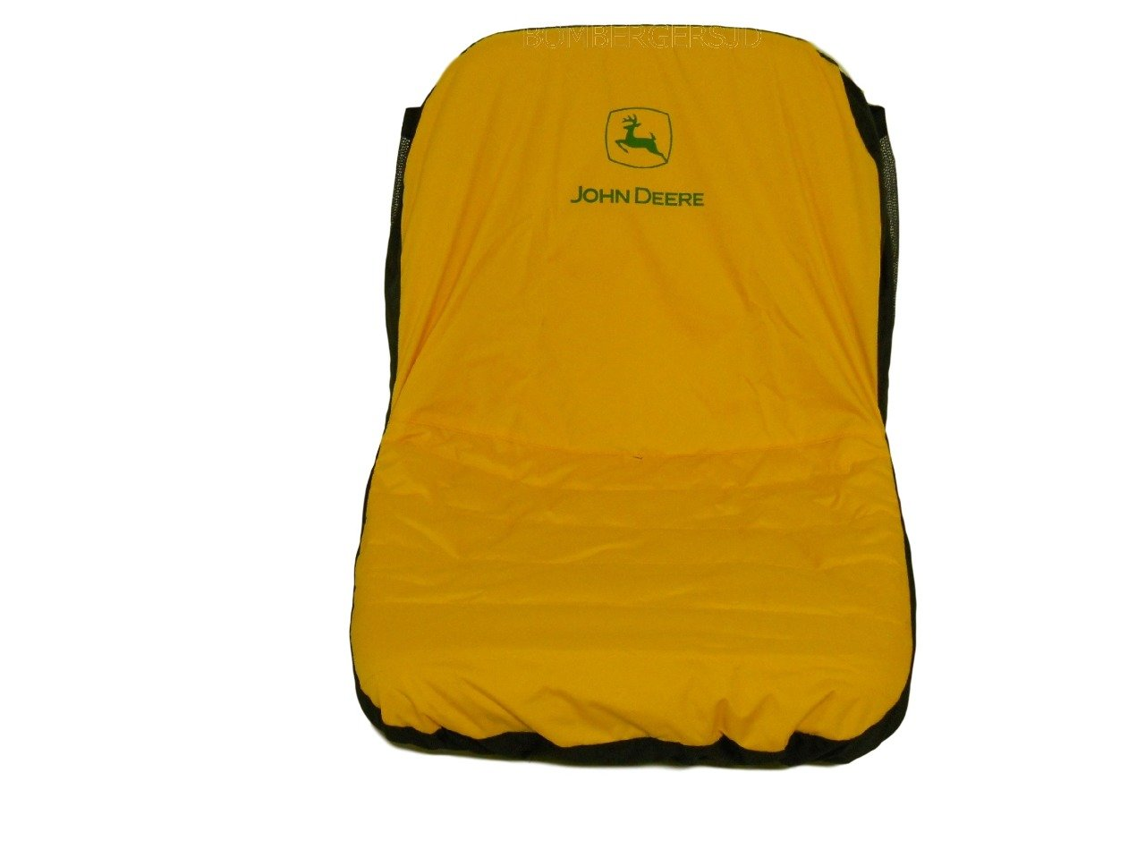 "John Deere Original Gator & Riding Mower 18"" Seat Cover (Large) #LP92334"