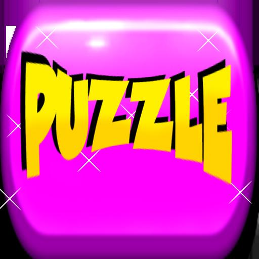 Puzzle Barbie Colouring Games