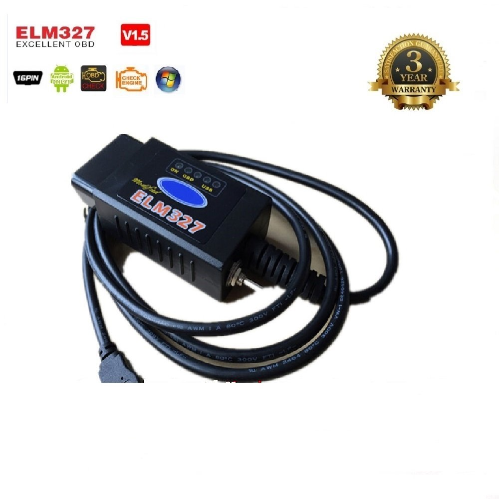 MS-CAN OBD2 for Ford Mazda Forscan elm327 usb switch ford android obd modified elmconfig withFTDI chip HS-CAN