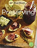 Ball Blue Book Guide To Preserving, 37Th Edition