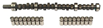 Elgin CL-910PK Performance Cam//Lifter Kit