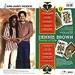 King Jammy Presents: Dennis Brown Tracks of Life
