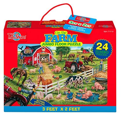 Giant Farm - 7