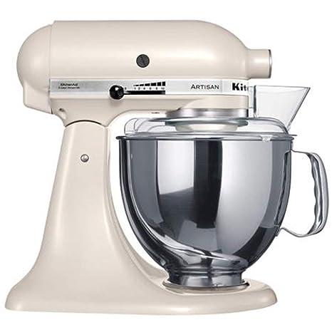 KitchenAid 5KSM150PSELT Artisan Robot da cucina: Amazon.it: Casa e ...
