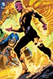 img - for Absolute Green Lantern: The Sinestro Corps War book / textbook / text book