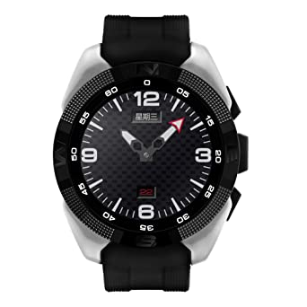 Amazon.com: Time Owner G5 Smart Watch, Android MTK2502c ...