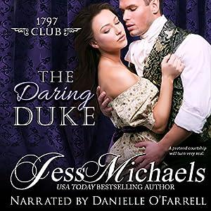 The Daring Duke Hörbuch