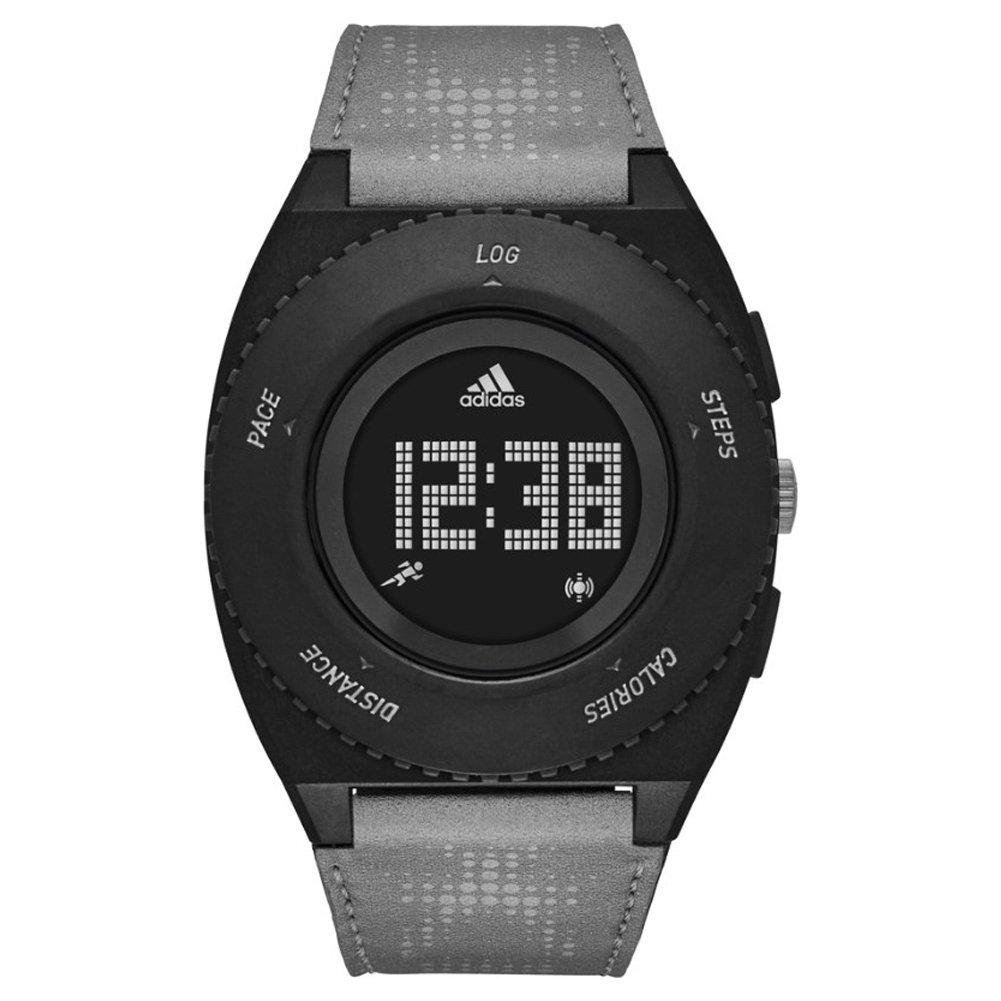 adidas Reloj Digital para Hombre de Cuarzo con Correa en Silicona ADP3240: Amazon.es: Relojes