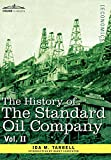 Image of The History of the Standard Oil Company, Vol. II (in Two Volumes)