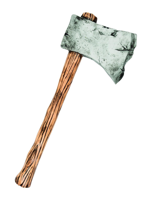 Boland 74581 - Ascia finta per travestimenti, ca. 49 cm