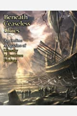 Beneath Ceaseless Skies Issue #79 (Third Anniversary Double-Issue) Kindle Edition