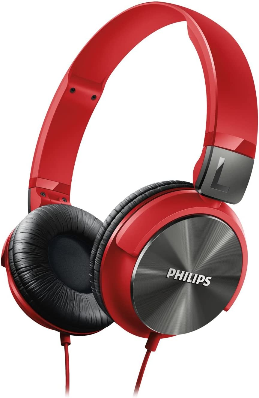 Philips SHL3160YL/00 - Auriculares de diadema cerrados tipo DJ ...