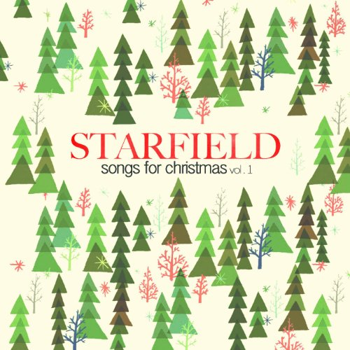 Starfield - Songs for Christmas, Vol. 1 (2012)