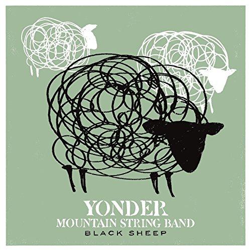 Black Sheep (Mountain Band Yonder String Cd)