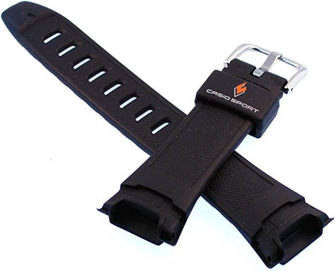 Casio #10299416 Genuine Factory Replacement Band for Pathfinder Watch -PAW-500, PRG-140, PRW-500