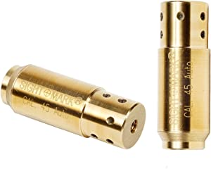 Sightmark .45 ACP Boresight with Red Laser, (Model: SM39017)