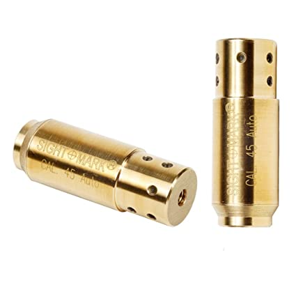 Sightmark  45 ACP Boresight with Red Laser