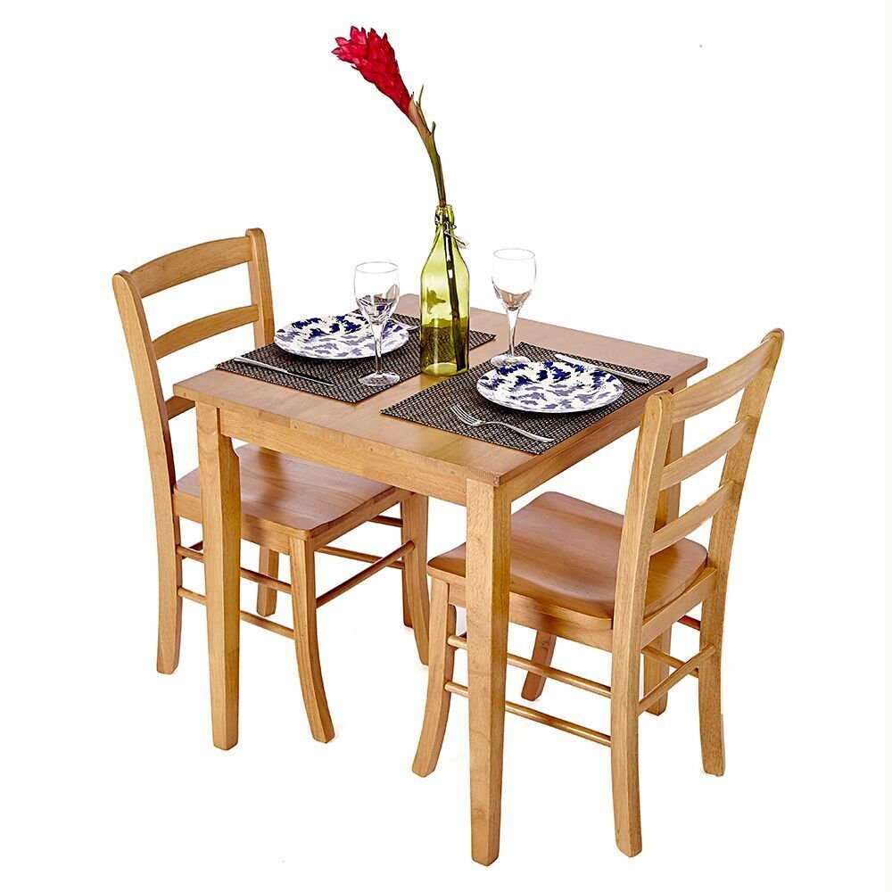 Bistro cafe dining kitchen tables chair set Harringay furniture