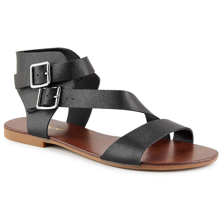 Limelight Womens Jocelyn Flat Sandal Shoes hot sale bizer.pl