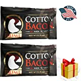 Cotton Bacon Prime Organic Muscle Faster Absorption