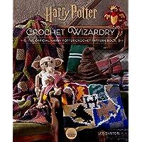 Deals on Harry Potter: Crochet Wizardry Crochet Patterns Hardcover
