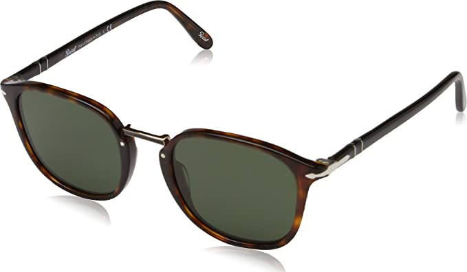 6d422639c9 Persol 3186S SOLE Gafas de sol Hombre: Amazon.es: Ropa y accesorios