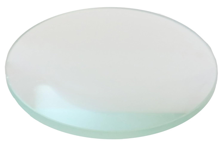 38mm  Double Convex Bioconvex  Glass Lenses Focal Length 200mm//20cm
