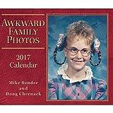 Awkward Family Photos 2017 Day-to-Day Calendar