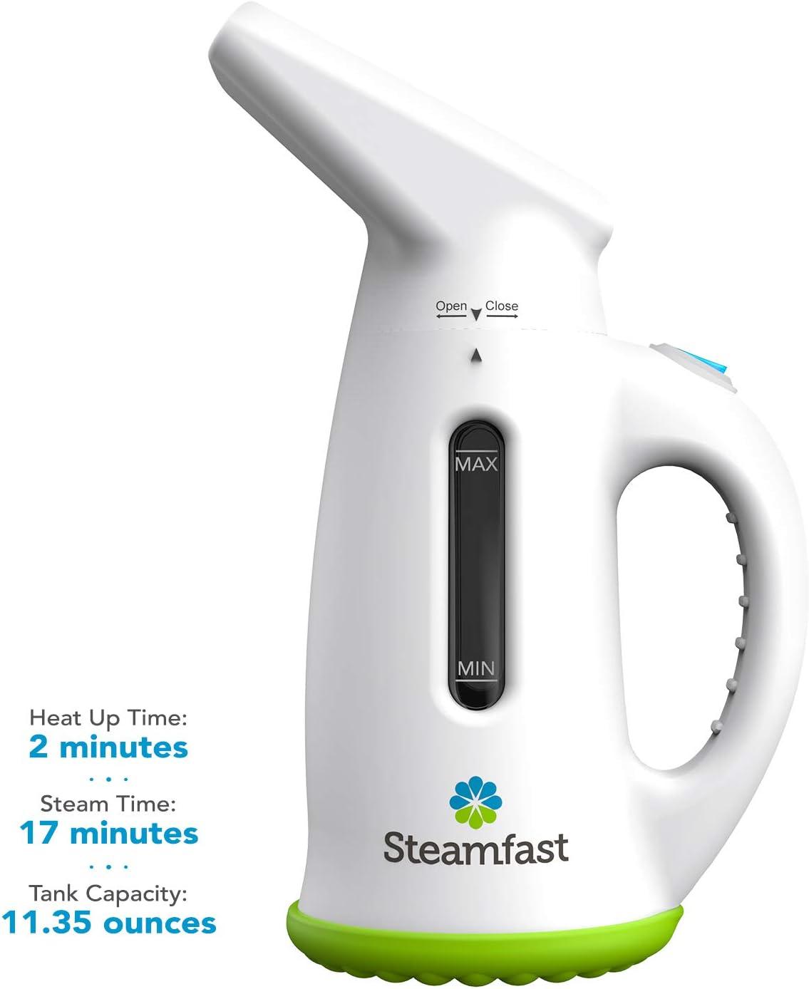 Steamfast SF-452WH Handheld Garment Steamer White