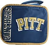 NCAA Pitt Panthers Insulated Lunchbox, Blue