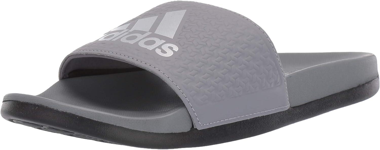 adidas Kids' Adilette Comfort Slide