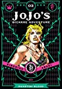 JoJo's Bizarre Adventure: Part 1-Phantom Blood, Vol. 3 (JoJo's Bizarre Adventure: Part 1--Phantom Blood)