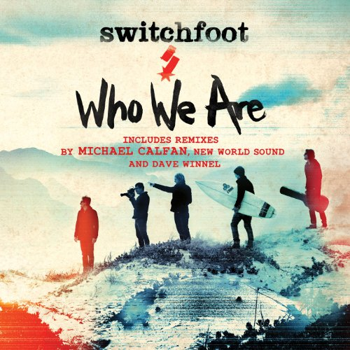 Who We Are (New World Sound Ra...