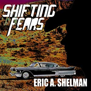 Shifting Fears Audiobook