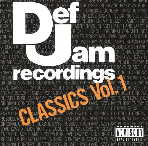 Def Jam Classics, Vol.1