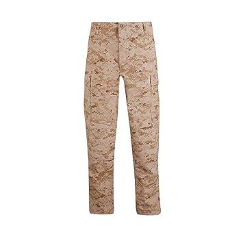 Propper Mens Genuine Gear BDU Trouser 60C/40P Rip Digital Desert 3XL Reg  F5250259303XL2