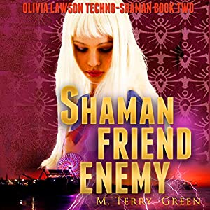 Shaman, Friend, Enemy Audiobook