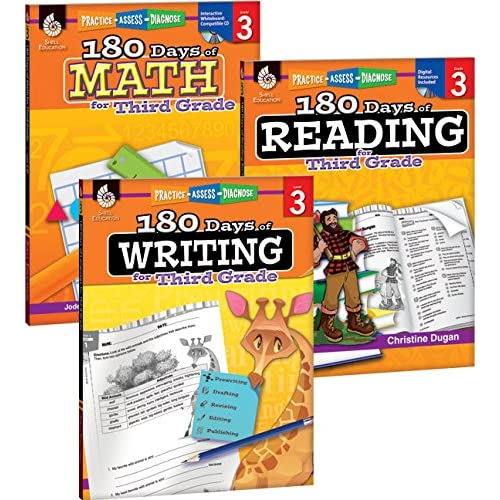Reading Books For 3rd Graders Amazoncom