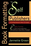 Book Formatting for Self-Publishers, a